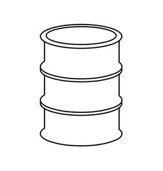 database server storage vector image