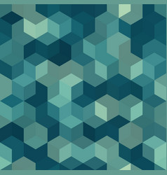 texture military marine blue colors naval vector image