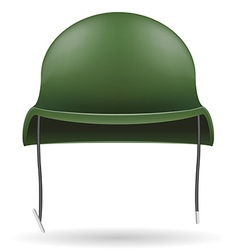 Military helmets 03 vector
