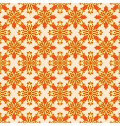 Seamless pattern 3 vector image