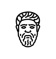 Plato vector