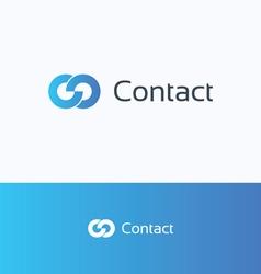 C company logo vector