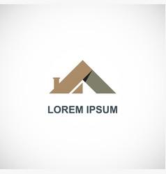 Home rocompany logo vector