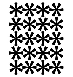 Propeller wallpaper vector