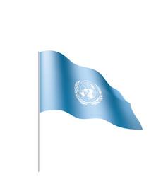 Un flag vector
