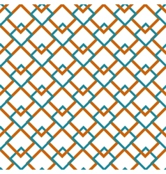 Duplicate the texture of lines and squares vector image vector image