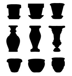 Pottery 3 vector