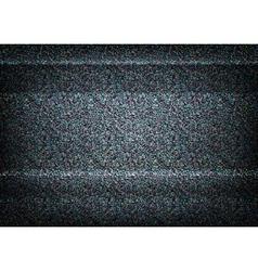 No signal TV Error concept vector