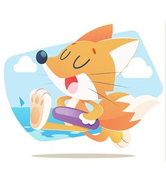 FUN FOX vector