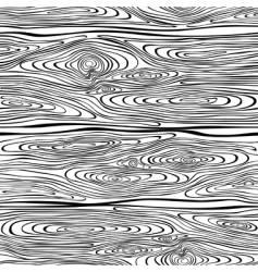 Seamless wood grain vector