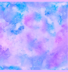 colorful abstract background soft blue and vector image