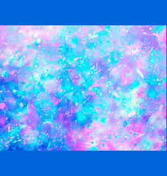 Opal gemstone background trendy abstract vector