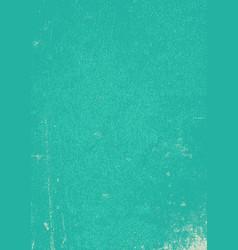 blue grunge background blank aged blue paper vector image vector image