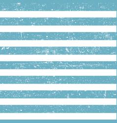 Seamless marine background blue grunge lines vector