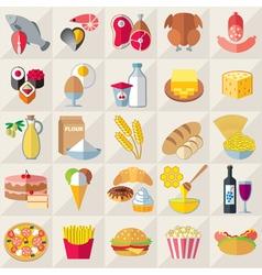 Food light vector