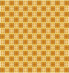 Spatial pattern background vector image