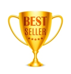 Best Seller Award vector