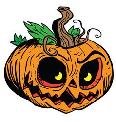 Pumpkin1 vector