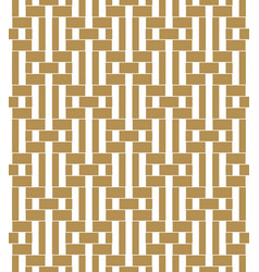 Japanese seamless pattern gold texture bac vector