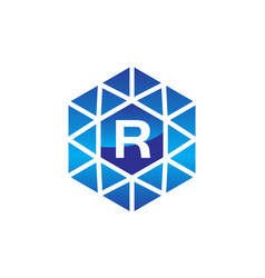 Diamond initial r vector