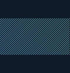 Geometric diagonal lines stripes hd background vector