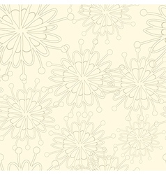 Neutral beige background vector