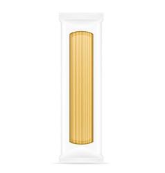 Pasta in packaging 01 vector