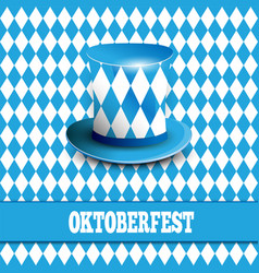 german beer festival oktoberfest celebration vector image
