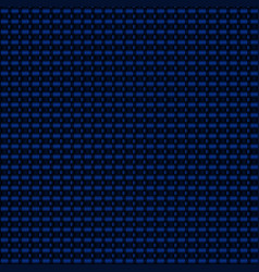 blue carbon fiber background seamless vector image