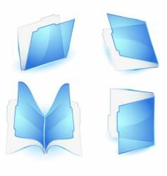 icon file vector image vector image