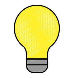 Bulb iluminate instrument vector