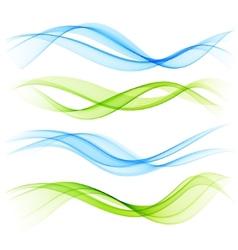 Set color wave vector