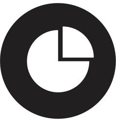 circle business plan vector image