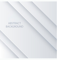 white abstract background background bright vector image