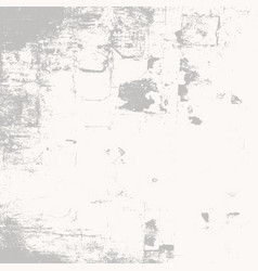 gray grunge texture vector image