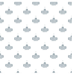 research chemical pattern seamless vector image