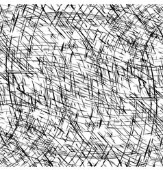 Mesh Grunge Texture Diagonal vector image vector image
