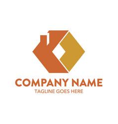 building logo-6 vector image