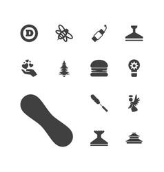 13 logo icons vector