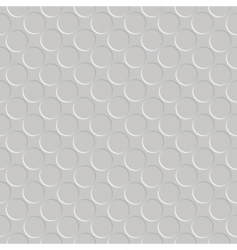 embossed vector image