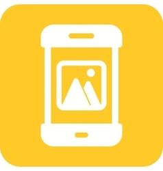 Photos App vector