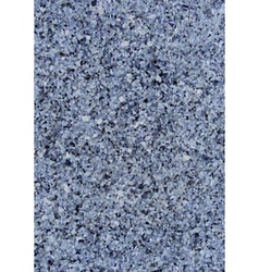 Polygonal marble sheet slab in blue black vector