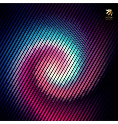 Abstract mosaic background vector