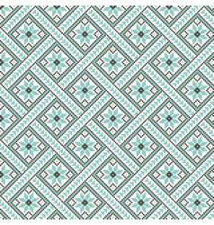 Ukrainian pattern ornamentV vector