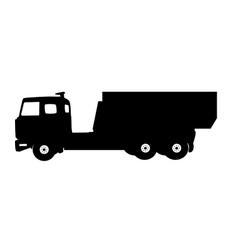 Most Car Truck vector image