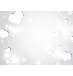 StValentine Day vector image