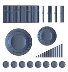 Multimedia set vector