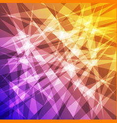 abstract motion background vector image vector image