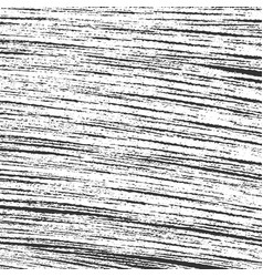 scratch sketch grunge black and white texture vector image