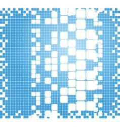 Pixel grid vector